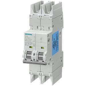 Leitungsschutzschalter 10kA 2pol. C 40A UL489-480Y/277V