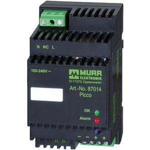 Schaltnetzteil Picco 1PH IN 110-230VAC OUT 24-28VDC 1,25A Schraubkl.