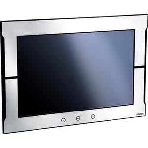 "Sysmac HMI Terminal 15,4"" TFT Touchscreen 256 MB Speicher 24V DC"
