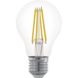 FILAMENT E27 LED Lampe A60 7W 806lm 2700K dimmbar