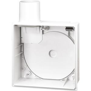 Unterputzgehäuse für Einrohr Lüftungssystem ELS-GU