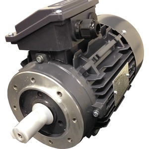 Kurzschlussläufermotor IE2 ALU B14 / Baugr. 90 / 4-pol 400 VY /1,5 kW