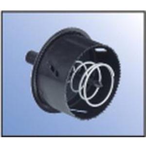 Turbofräser MULTI 4000 Ø 35mm mit Randversenker ohne Platinenauswerfer