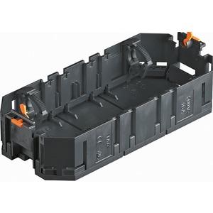 Universalträger UT3 Systemlänge 165 mm für Modul 45