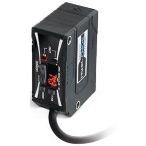 ZX1- Sensor 100mm+/-35mm PNP 5m Kabel