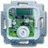 Unterputz Temperaturregler Öffnerkontakt mit Temperaturanzeige