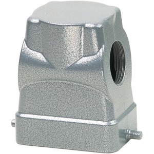 Tüllengehäuse B6 72 mm hoch