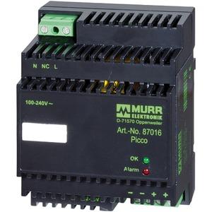 Schaltnetzteil Picco 1PH IN 110-230VAC OUT 12-15VDC 4,5A Schraubklemme
