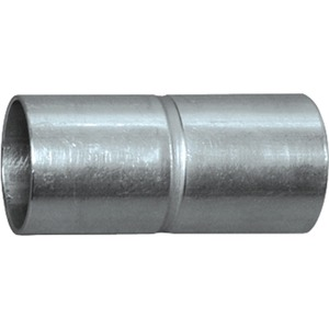 Steckmuffe AMS-E 20 Aluminium 22,5 mm Außendurchmesser