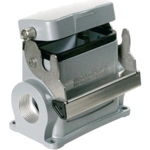 Gehäuse HDC 24D SDLU 2M25G