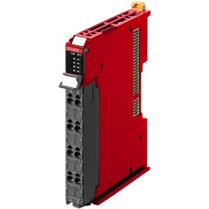 Sicherheits-Eingangsmodul NX-Busmodul V1.1 4 sichere digitale Eingänge