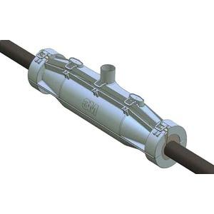 Gießharz-Verbindungsgarnitur 91-NBA Kabeldurchmesser 19-45mm