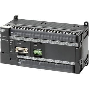 CP1L-M Kompaktsteuerung 24V DC 36x Eingänge 24x Transistorausgänge