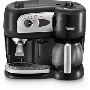 Kombi- Kaffeemaschine mit Siebträger BCO 261.B