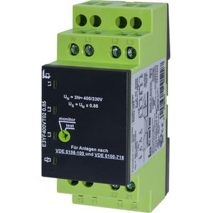 Überwachungsrelais Serie ENYA E3YF400VT02 0,85