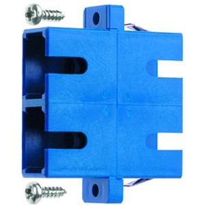 SC Duplex Kupplung Multimode und Singlemode Keramikhülse Z93
