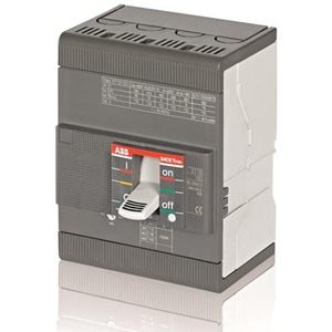 Leistungsschalter Tmax XT1B 160 R050 TMD 50-500 4-polig 50A VS