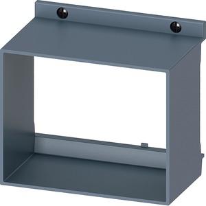 Türdurchführung für Leistungsschalter 3 -/4-polig
