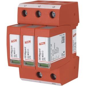 DEHNguard DG M TNC CI 275 modularer ÜS-Ableiter+Vorsicherung