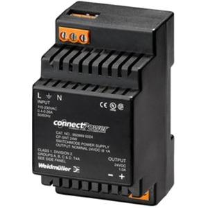 Stromversorgung / Schaltnetzgerät CP SNT 24W 5V 2A