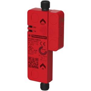 Sicherheitsschalter RFID Daisy-Chain Model M12