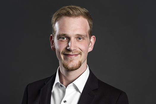 Florian Hackel