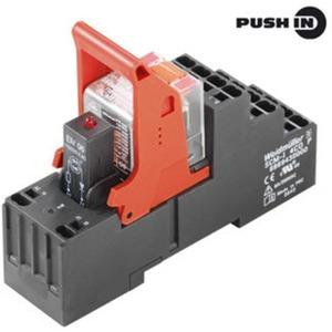 Relaiskoppler RCMKITP-I 24VDC 4CO LD