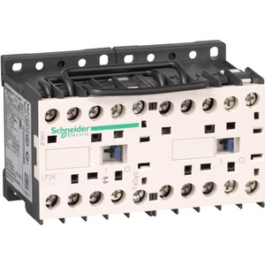 Schützkombination 4KW 24V/DC LP2-K0901BD