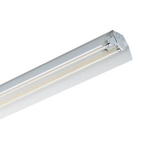 Reflektor GMS022-1/2.58R mit weißem Reflektor 1 x 58W