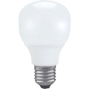 Energiesparlampe Tropfen 15 Watt E27 Warmweiß