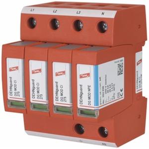 Dehn DEHNguard DG M TT CI 275 FM modularer ÜS-Ableiter+Vorsicherung