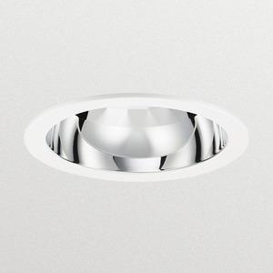 Einbaudownlights GreenSpace LED DN470B LED20S/830 PSE-E weiß DA:200mm