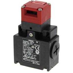 Sicherheitsschalter für Schutztüren 2 Kabeleinführungen M20 2Ö IP67