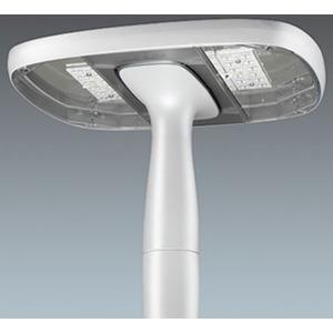 LED Mastleuchte FleXity 24L50-730 WSC-S CL2 W5 D60 GY 3350lm