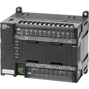 CP1L-M Steuerung 24V DC Ethernet 2AA 18DE 12DA Transistorausgänge PNP