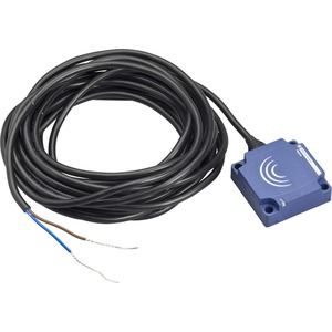 Induktiver Näherungsschalter Form C 24VDC 3-L/PNP/1S/40x40mm
