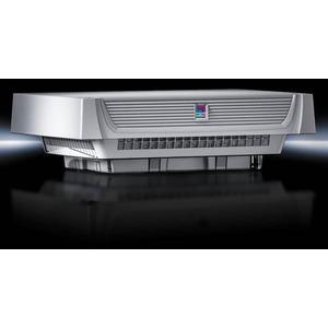 Dachlüfter Dachentlüftung 863m³/h 400x133x400mm 400-460V NEMA 12 RAL7035