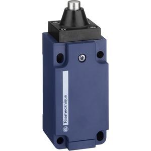 Positionsschalter mit Kuppenstößel 1S+1Ö XCKS101H29