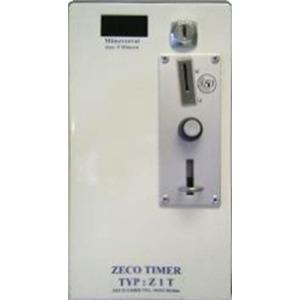 Münzautomat Zeco Z 1 T Schellka 510 für 1 Euro