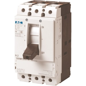 Lasttrennschalter 3-polig 160A