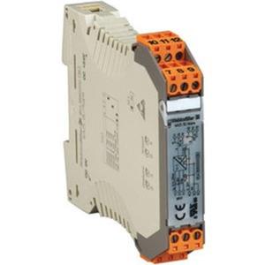 Grenzwertüberwachung WAZ5 DC/Alarm