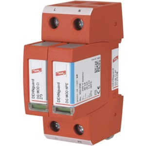 DEHNguard DG M TT 2P CI 275FM modularer ÜS-Ableiter+Vorsicherung
