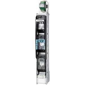 Sicherungslasttrennleiste 3pol. schaltbar gR 1 250A 690V AC M10
