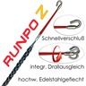 Kabelziehstrumpf RunpoZ 9 - 15 mm