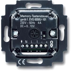 REG-Geräte Taststeuergerät Dimmer