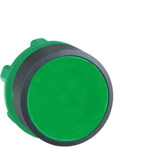 Drucktaster grün ZB5-AA3