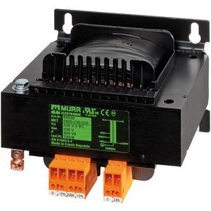 Einphasen Steuer- und Trenntrafo MET 1000VA IN 400V AC +/- 5% OUT 230V AC
