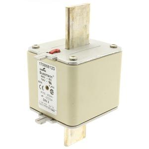 Sicherungseinsatz superflink 800 A AC 690 V DIN 3 aR DIN IEC Kombikennmelder spa