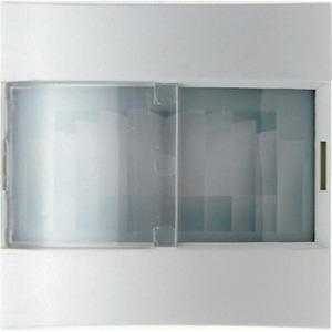 Berker Wächtersensor 180 S.1/B.3/B.7 Gla s polarweiß glänzend