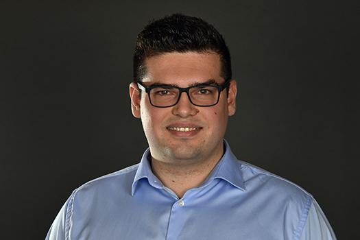 Gabriel Susilovic